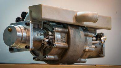Aquarius Engines unveils free-piston linear engine operating on 100% hydrogen