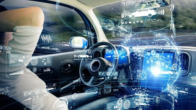 Data Driven Monetization is the Future of Smart Vehicle