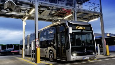 Basler Verkehrs-Betriebe is making the switch to electric buses