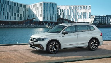 The new Tiguan Allspace01: new control and assist systems for the bestseller
