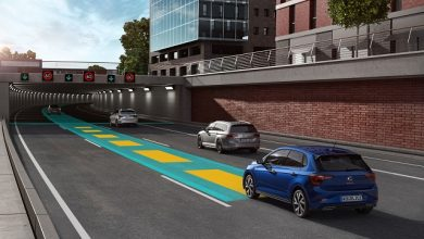 A first for small cars: New Polo on the road with IQ.DRIVE Travel Assist partial automation