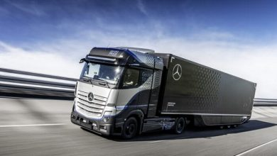Daimler Truck AG and Shell target accelerated rollout of hydrogen-based trucking in Europe