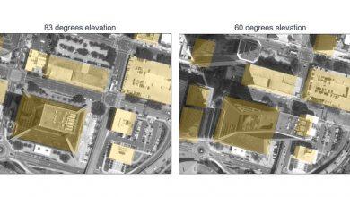 National Geospatial-Intelligence Agency seeks enhancements in predicting Overhead Geopose