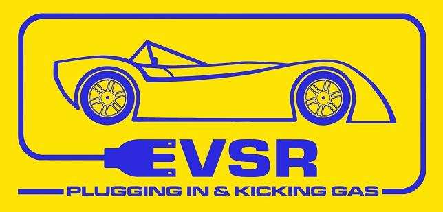 EVSR: The First EV team to enter a 24 Hour endurance race utilizing hot-swap battery packs
