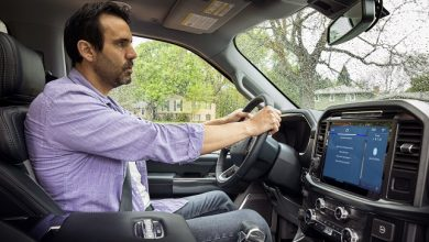 Ford Power-Up software updates to deliver a more seamless Amazon Alexa experience, BlueCruise and more this year