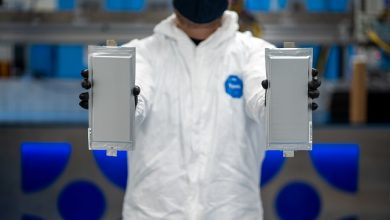 BMW and Ford Invest in Solid Power to secure all solid-state batteries for future EVs