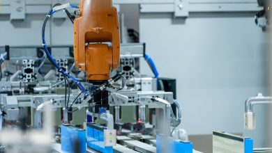 BMW Group starts battery components production in Leipzig and Regensburg
