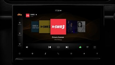 SWR and Xperi partner to advance the radio listening experience