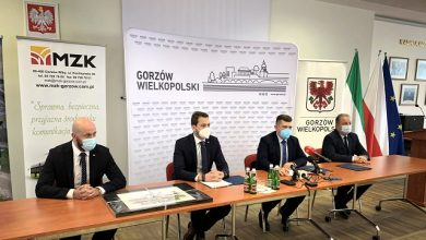Solaris to supply electric buses and charging infrastructure to Gorzów Wielkopolski