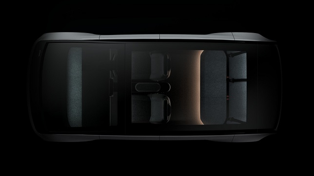 Arrival and Uber to develop electric ride-hailing 'Arrival Car'