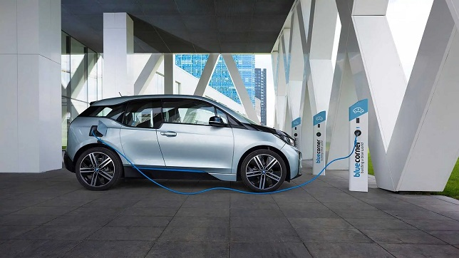 Blink Charging expands European EV charging base with acquisition of Blue Corner for $24M
