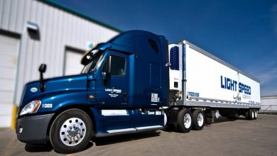 Light Speed Logistics upgrades mixed fleet with ORBCOMM's solutions