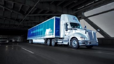 Plus, a global provider of self-driving truck technology, to become publicly listed through business combination with Hennessy Capital