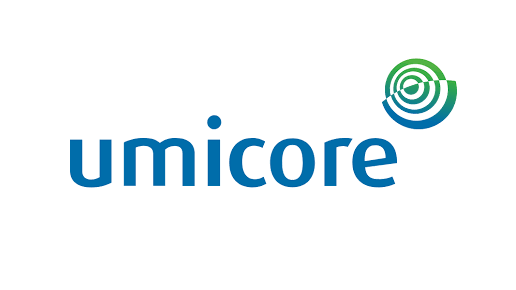 Umicore and Anglo American to develop PGM-based technology