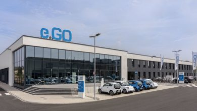 e.GO reaches agreement for market entry in Mexico