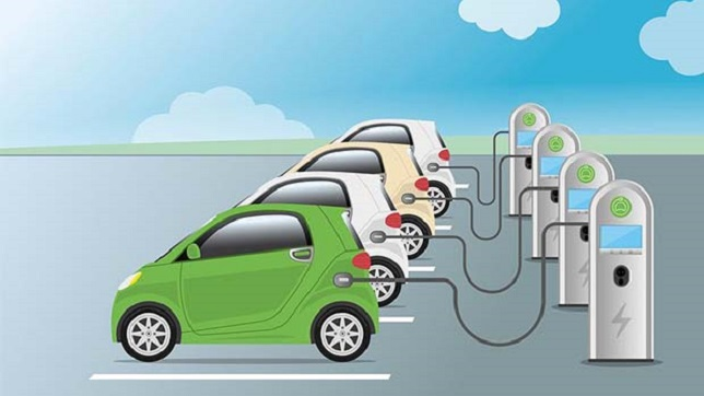Electric vehicle charging stations market to reach $103.6 billion by 2028 — Exclusive report by Meticulous Research®