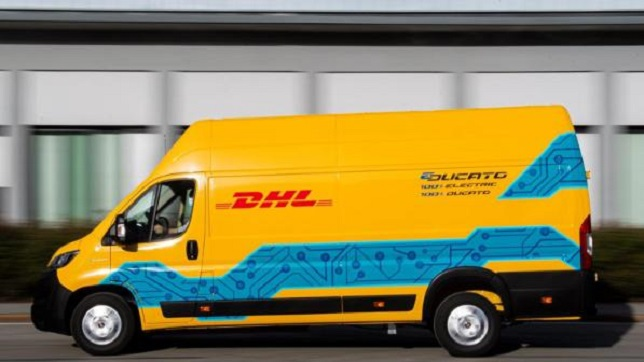 Marelli partners with DHL Supply Chain to deliver world-class logistics solutions