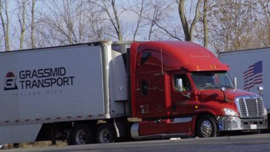 ORBCOMM selected by Grassmid to provide its integrated in-cab and asset tracking solutions