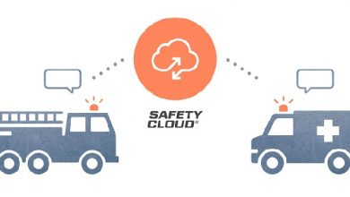 HAAS Alert announces Safety Cloud® Integration with Samsara's Connected Operations Platform