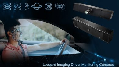 Leopard Imaging launched two driver monitoring system (DMS) cameras for safer driving