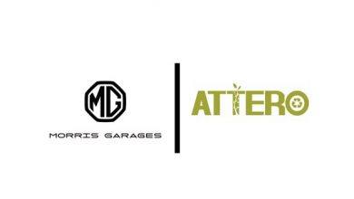 MG Motor and Attero tie-up for responsible recycling of EV batteries in India