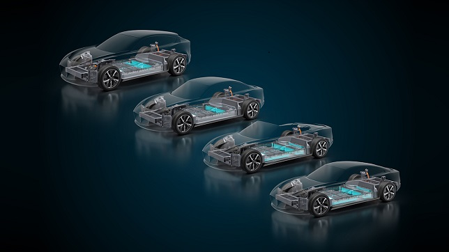 WAE partners with Italdesign to create complete high-performance EV solution