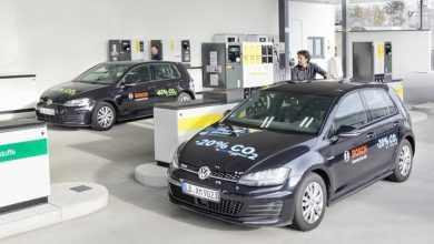 Bosch, Shell, and Volkswagen develop renewable gasoline with 20 percent lower CO₂ emissions