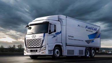 Hyundai Motor upgrades design and performance of XCIENT Fuel Cell Truck for global expansion