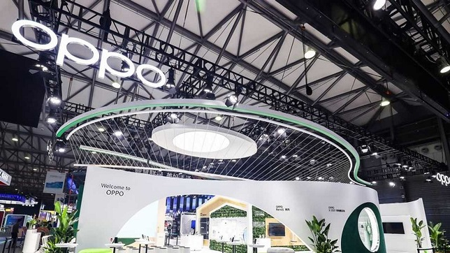 Chinese smartphone maker Oppo intends to make its electric cars
