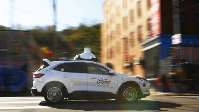 New Lidar technology gives Argo AI the edge in autonomous delivery and ride-hail services