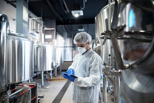 Ampcera announces scaling production of its engineered solid-state electrolytes
