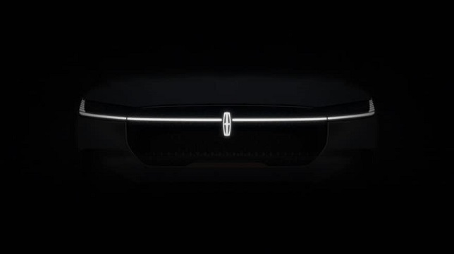 Lincoln accelerates brand transformation; plans to deliver a full portfolio of connected and electrified vehicles by 2030