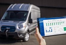 Ford™ acquires Electriphi to provide Ford Pro commercial customers with seamless charging and energy management