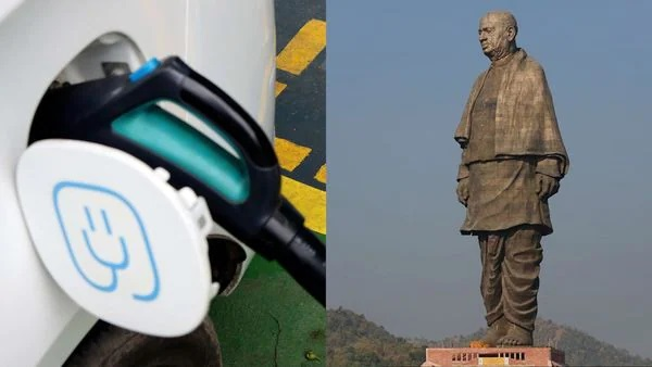 India: Gujarat's Statue of Unity to become first electric-vehicles-only zone