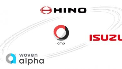 Woven Alpha, Isuzu and Hino begin exploring the use of Automated Mapping Platform