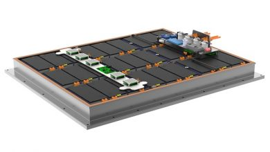 Battery Recycling Made Easy: IAV's new battery concept results in lower CO2 emissions