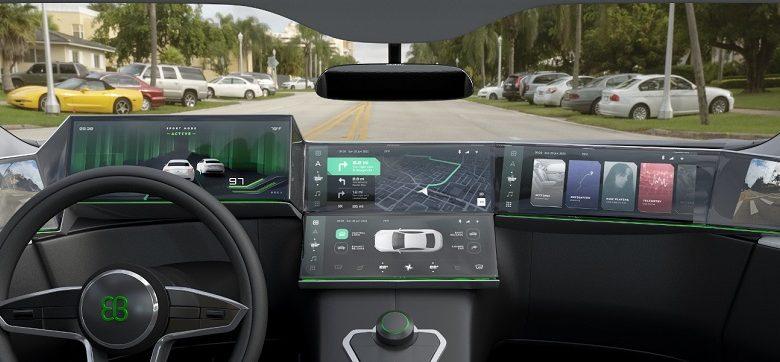 Elektrobit unveils comprehensive solutions offering for intelligent automotive digital cockpits