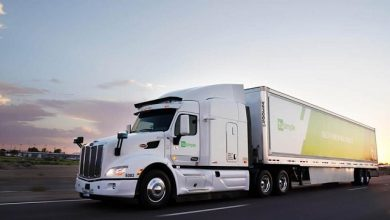 TuSimple opens new autonomous trucking facility in Texas to meet rising demand