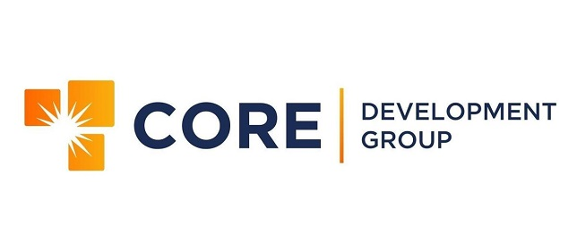 Core Development Group signs contracts to design, develop 15,000+ electric vehicle charging stations throughout the U.S.