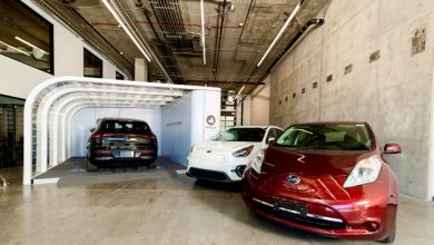 Business collaboration to launch an EV Battery Swapping Service
