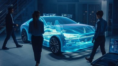 Perforce's automotive software development survey reveals nearly 50% of those surveyed are developing electric, autonomous, and connected vehicles