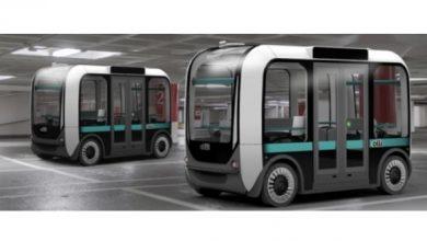 Local Motors partners with door2door for joint development of autonomous shuttle ridepooling and analytics software