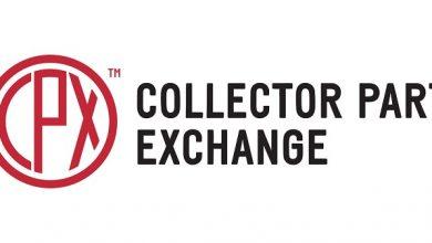 Collector Part Exchange™ launches online marketplace to modernize the $2+ Billion market for classic car parts