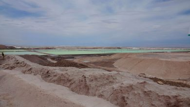 Volkswagen Group, BASF, Daimler AG and Fairphone start partnership for sustainable Lithium mining in Chile