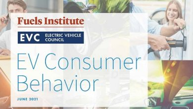 New report helps guide deployment of EV charging infrastructure to satisfy driver needs