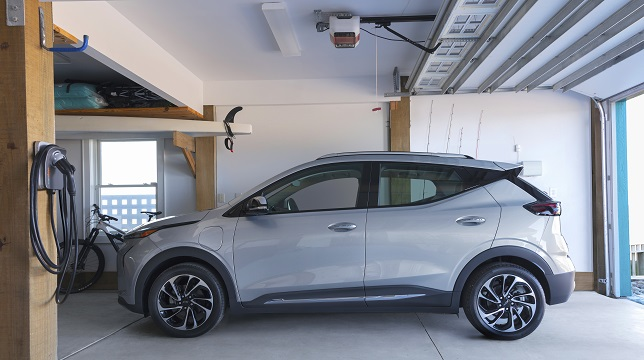 General Motors and Shell offer renewable energy solutions to U.S. homeowners, EV owners and suppliers