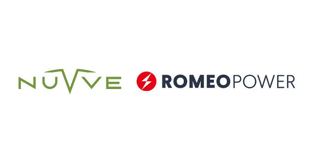 Nuvve and Romeo Power announce collaboration to help accelerate vehicle-to-grid integration for battery-electric commercial vehicles