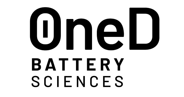 OneD Battery Sciences unveils SINANODE, the next generation of electric vehicle battery technology