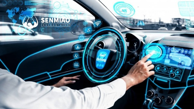Senmiao Technology announces strategic cooperation with the top online ride-hailing platform in China