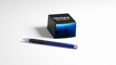 Velodyne Lidar introduces next-generation Velabit Sensor